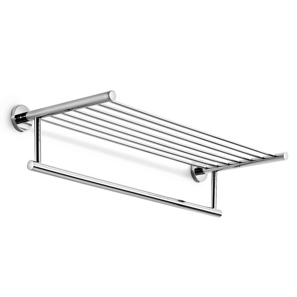 Spritz Wall Shelf by WS Bath Collections