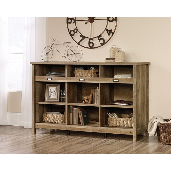 Elmo Standard Bookcase By Gracie Oaks