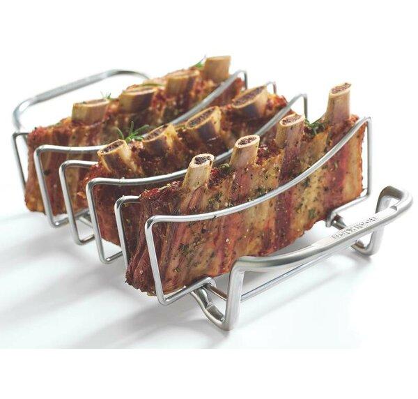 14.73 Professional Rib and Roast Rack by Onward Mfg Co