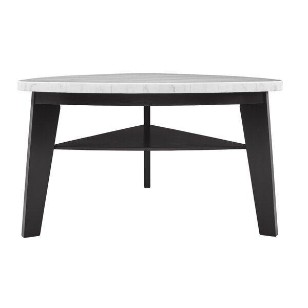 Carrara Counter Height Pub Table by Wrought Studio