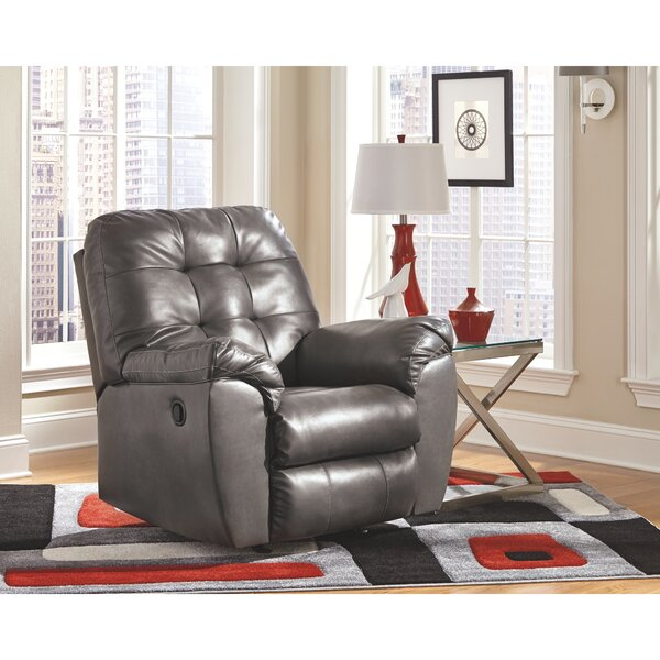 Raley Manual Rocker Recliner W000303716