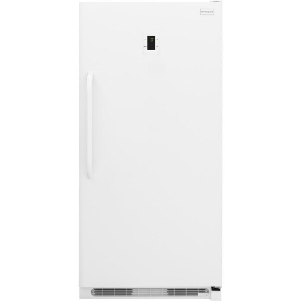 20.5 cu. ft. Frost-Free Upright Freezer by Frigidaire