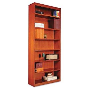 Square Corner Standard Bookcase