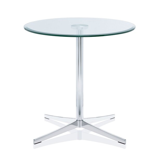 Axium Dining Table By Dauphin Fresh