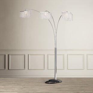 Kalista 97 Tree Floor Lamp