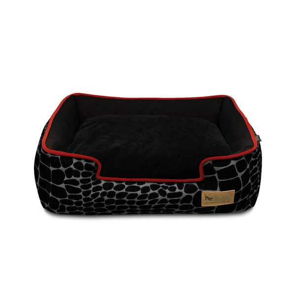 Original Kalahari Lounge Pet Bed by P.L.A.Y.