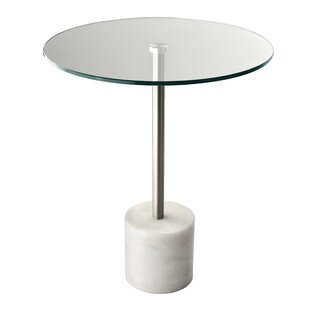 Purchase Richlands End Table By Mercury Row