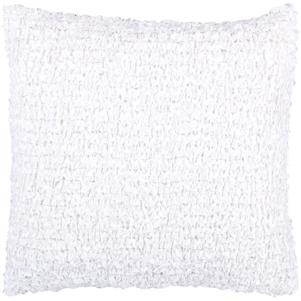 Texture Throw Pillow by Candice Olson Rugs