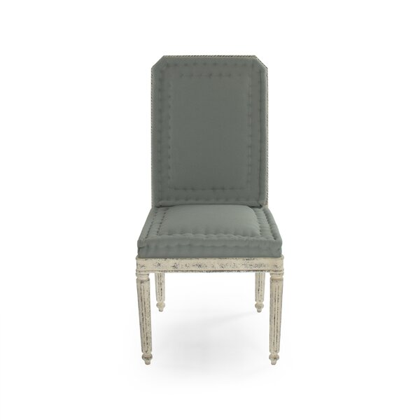 Arrellano Side Chair by One Allium Way
