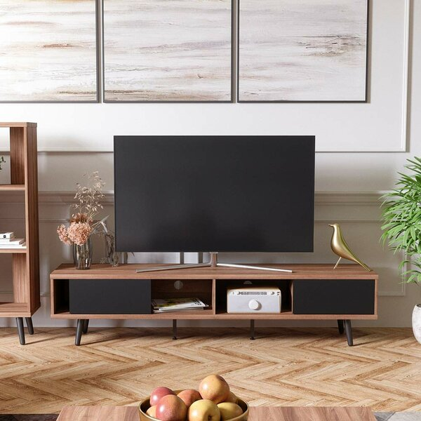 Spector TV Stand For TVs Up To 78