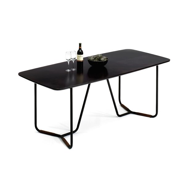 Audet Dining Table by Ivy Bronx