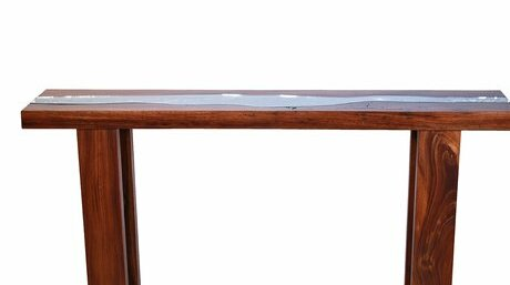 Jean Console Table by Union Rustic