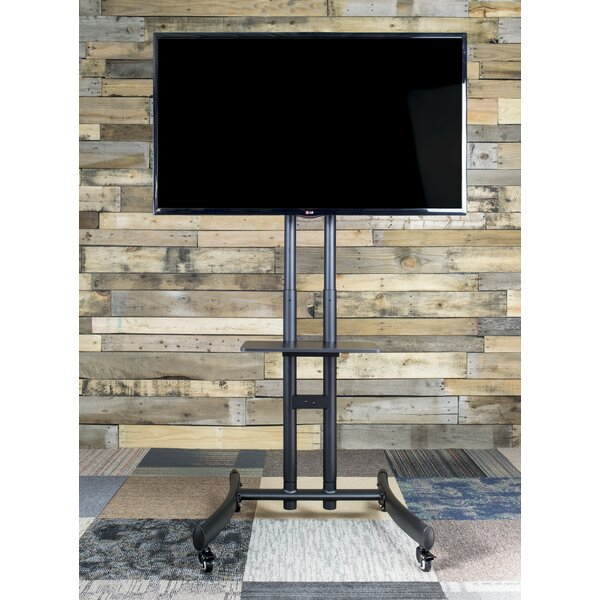 TV Cart Mount Stand for LCD LED 30 - 70 Flat Screen by Vivo
