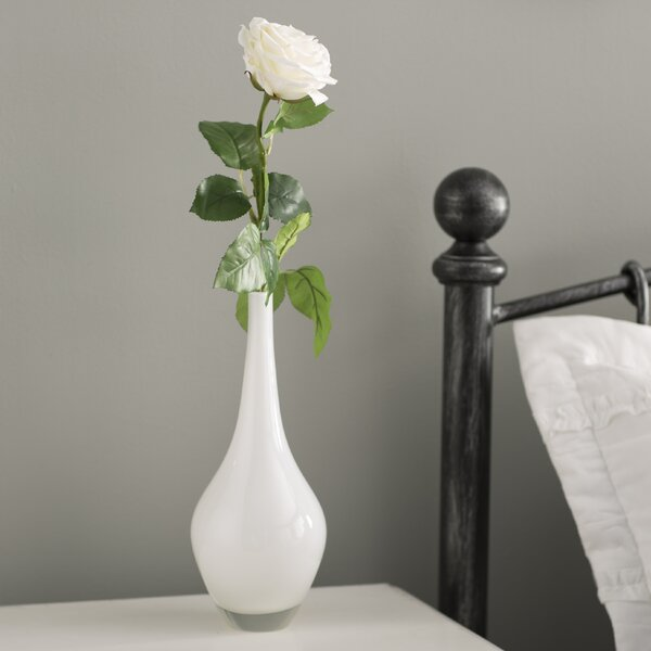 Real Touch Rose Stem (Set of 3) by Ophelia & Co.