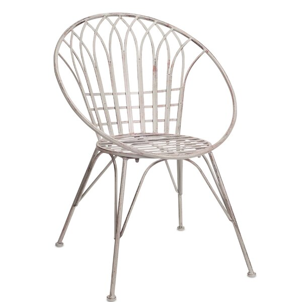 Truong Patio Chair (Set of 2) by Ophelia & Co.