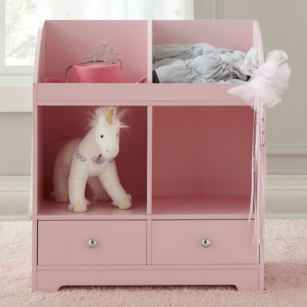 Basic Storage Cubby By Birch Lane Kids.