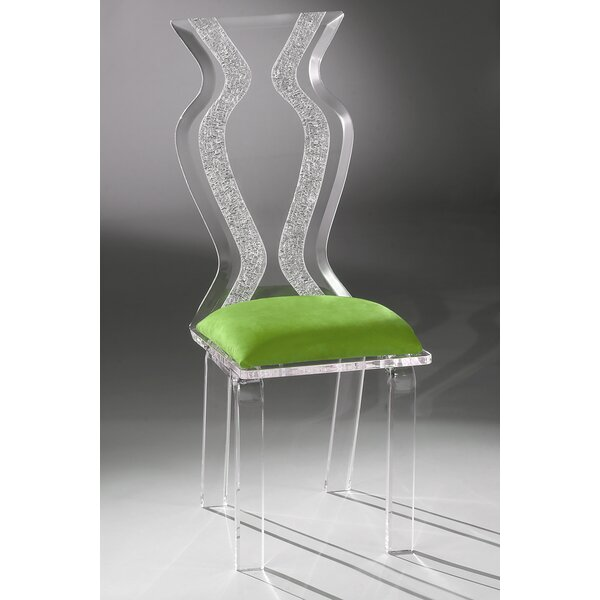 Headen Acrylic Side Chair By Brayden Studio