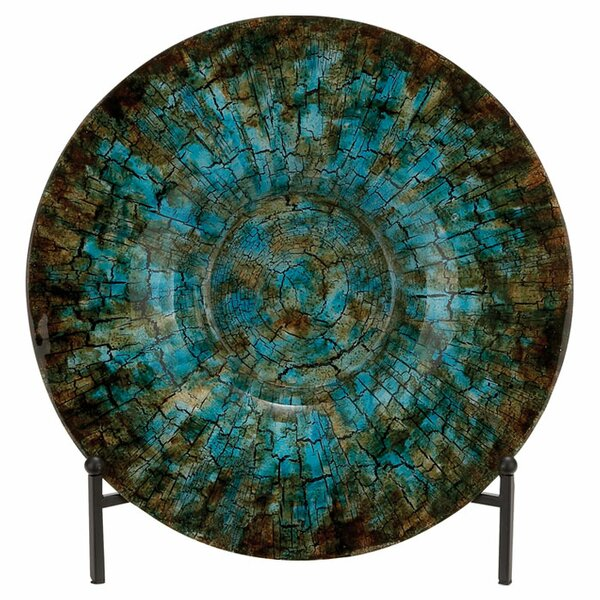 sc 1 st  Wayfair & Decorative Plates Youu0027ll Love | Wayfair