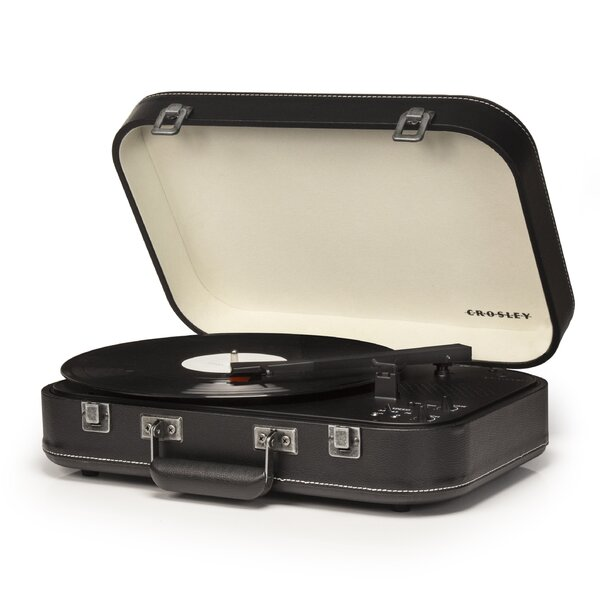 Coupe Turntable by Crosley Electronics