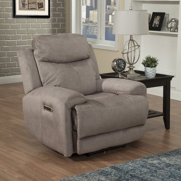 Albus Power Wall Hugger Recliner By Winston Porter