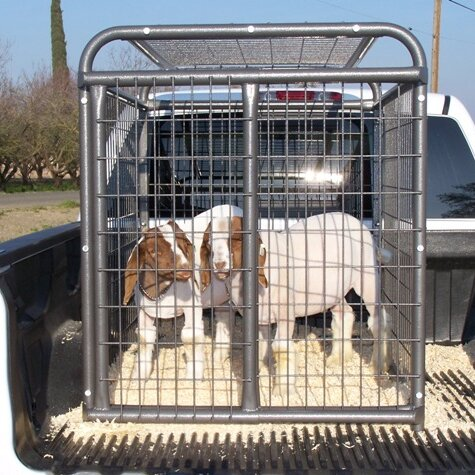 EZ Transport Kennel by High Country Plastics