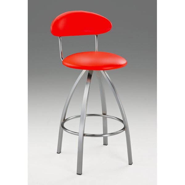 Pinedo 42 Bar Stool by Ebern Designs