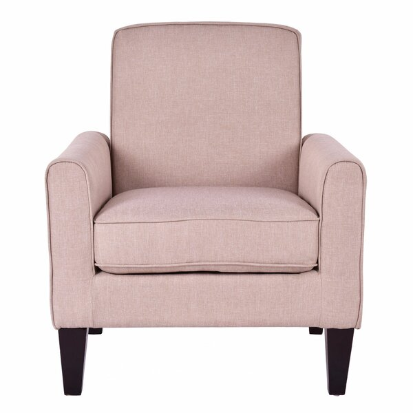 Hardeman Armchair by George Oliver