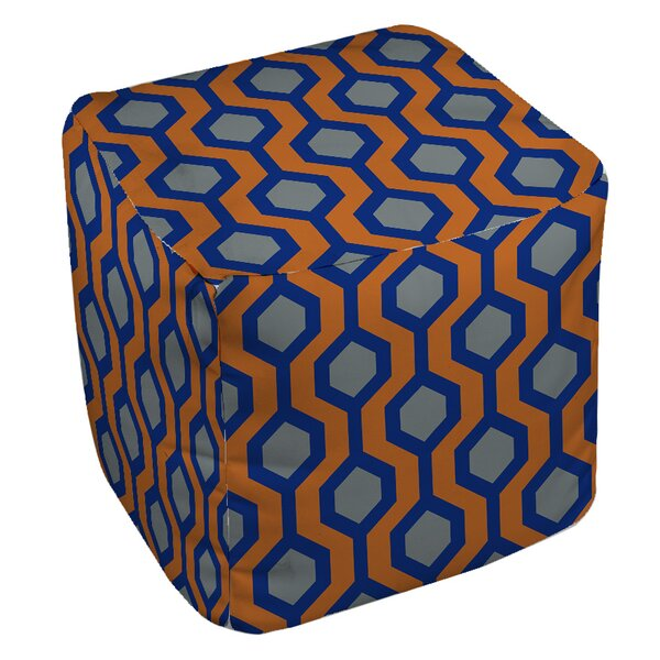 San Marcos Pouf by Latitude Run
