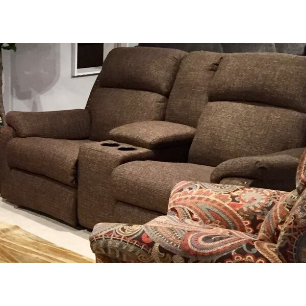 Blue Ribbon Reclining Loveseat by Southern Motion