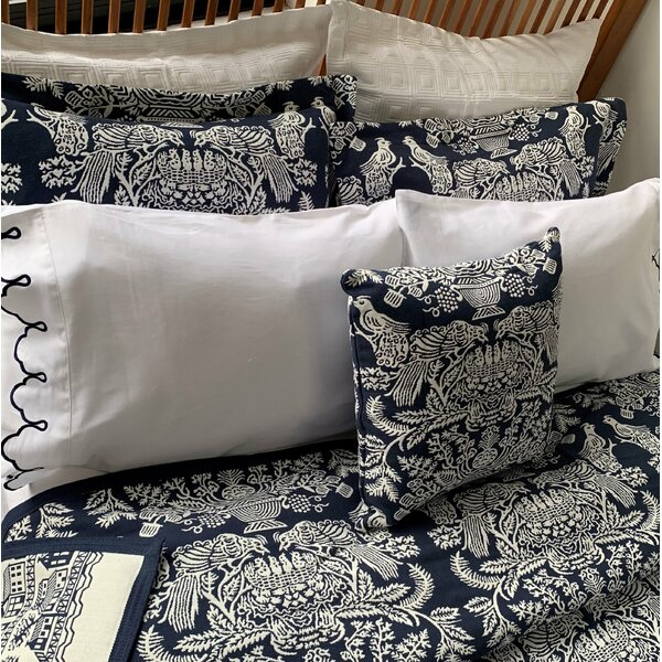Ilyes Single Reversible Coverlet