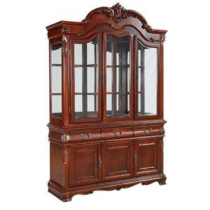 Display Cabinets Wayfair Co Uk