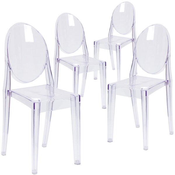 Darchelle Side Chair (Set of 4) by Willa Arlo Interiors
