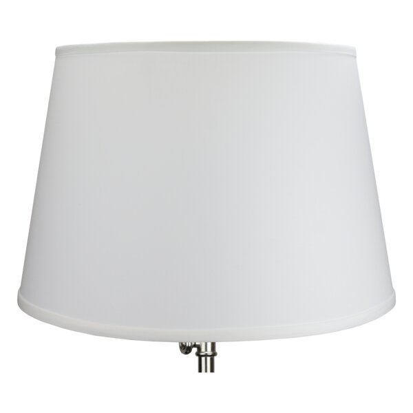 12 H Linen Empire Lamp shade ( Spider )