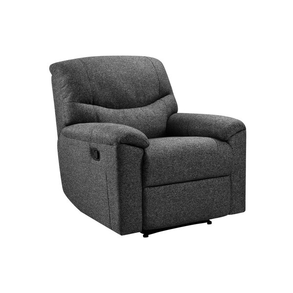 Karlsruhe Manual Wall Hugger Recliner W003237719