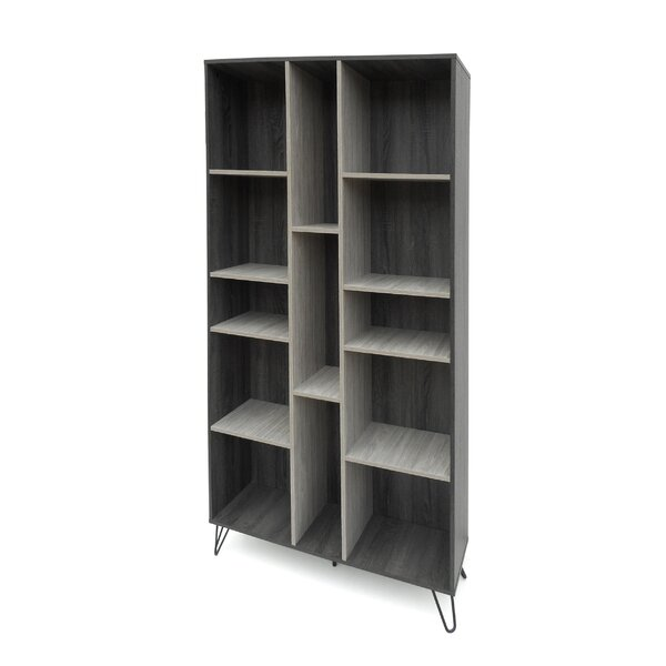 Goetsch Cube Unit Bookcase by Wrought Studio