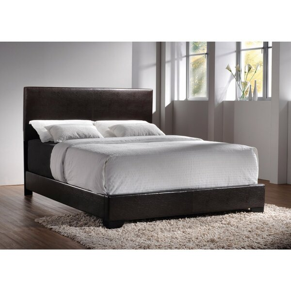 Cairns Queen Upholstered Platform Bed by Winston Porter