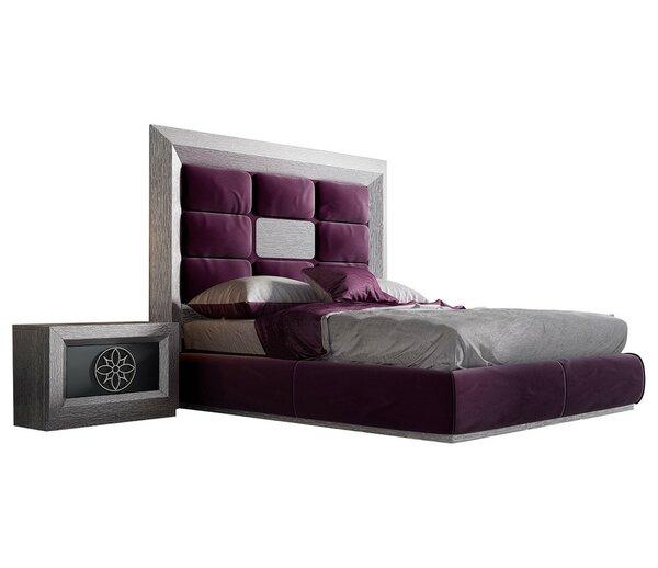 Kogut Standard 4 Piece Bedroom Set by Everly Quinn