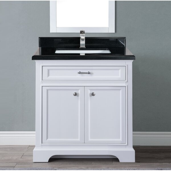 Harkness 30 Single Bathroom Vanity Set by Alcott Hill