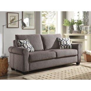 Batiste Transitional Sofa Bed