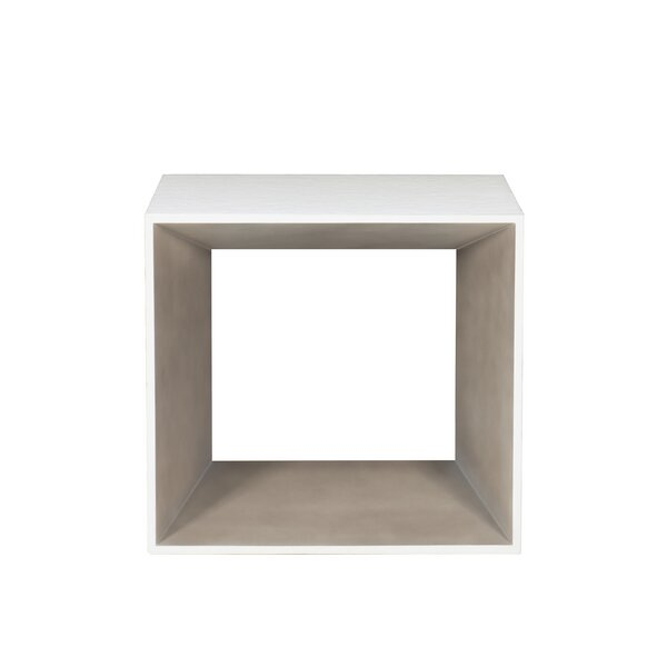 Kearny End Table By Bernhardt Read Reviews