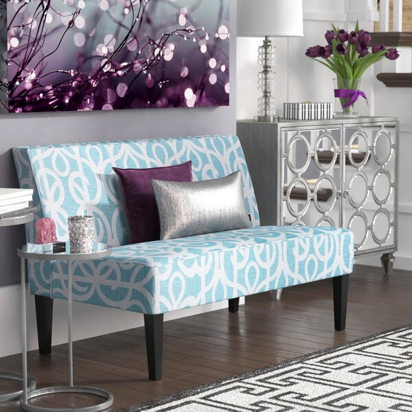 Benson Standard Loveseat by Willa Arlo Interiors