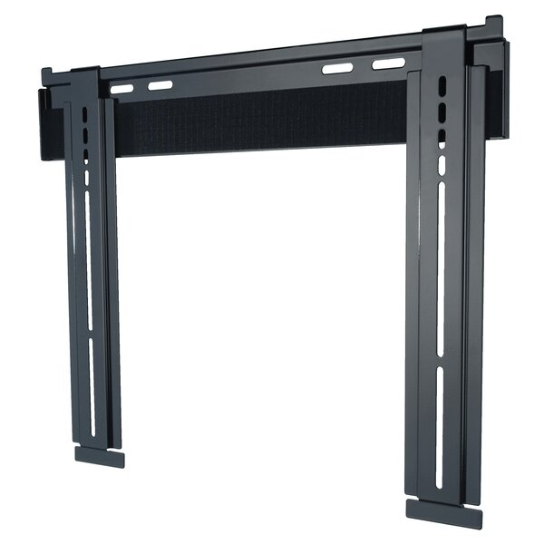 Slimline Ultra-Thin Fixed Universal Wall Mount for 37 to 50  Flat Panel Screens by Peerless-AV