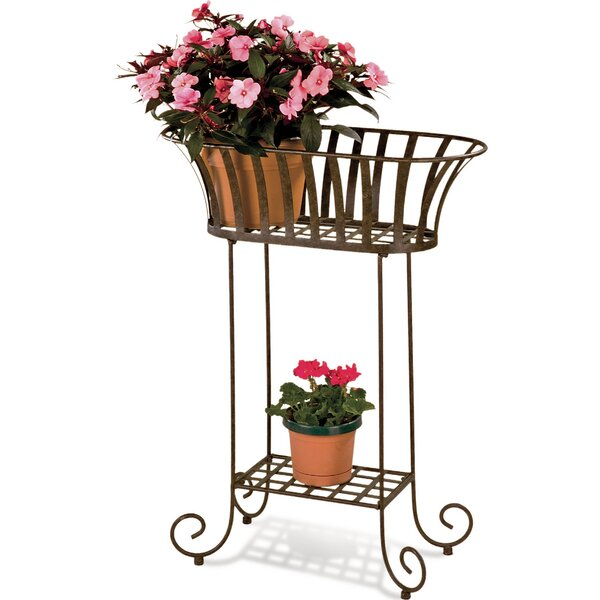 Solera Plant Stand by Deer Park Ironworks