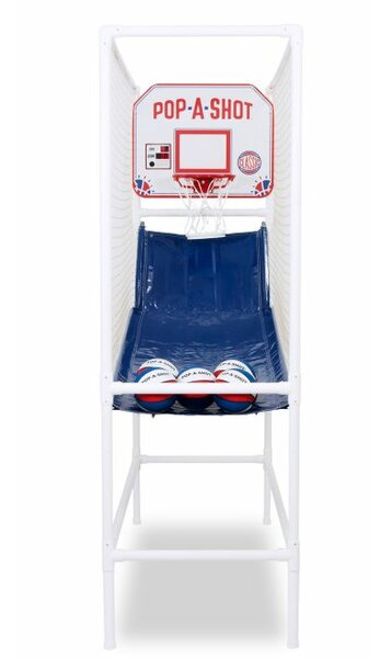 Classic Electronic Basketball Game by Pop-A-Shot