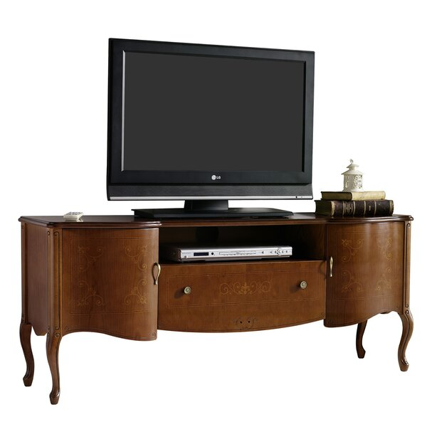 Royce 55.1 TV Stand by Canora Grey