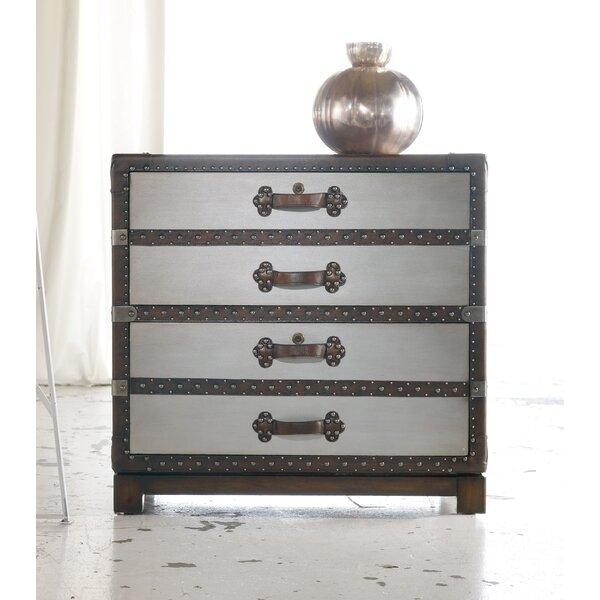 Melange 2 Drawer Bondurant Lateral File by Hooker Furniture
