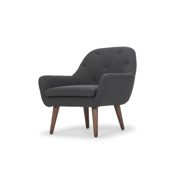 Ulla Armchair by Nordic Upholstery