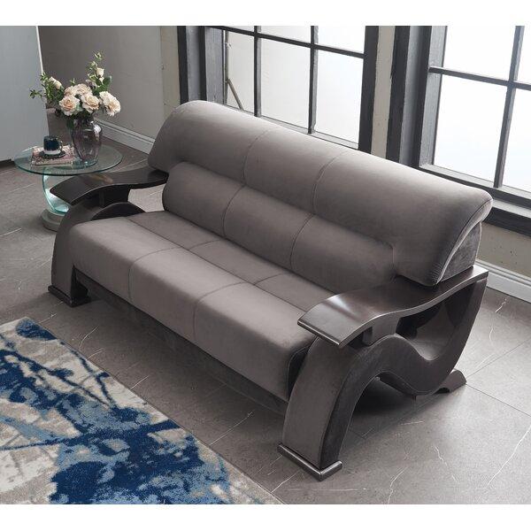 Bargain Dumt Sofa by Orren Ellis by Orren Ellis