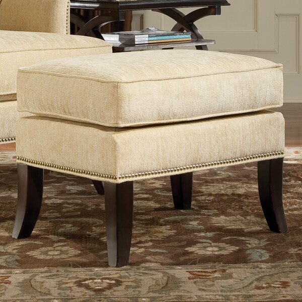 Andrew Ottoman By Fairfield Chair Today Sale Only