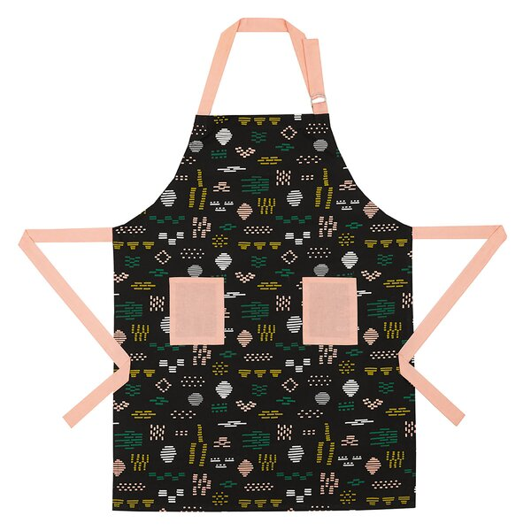 Berbera Apron by Makers Collective